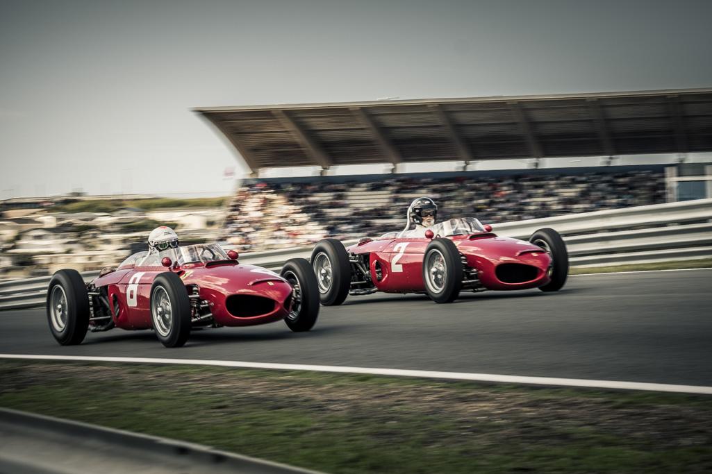 Ferrari 156 F1 Volmeyer